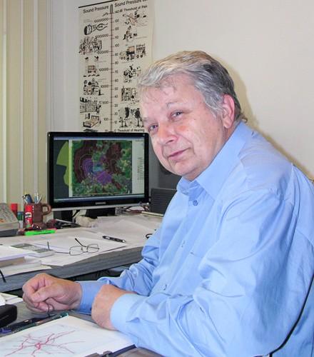 Ing. František Monhart